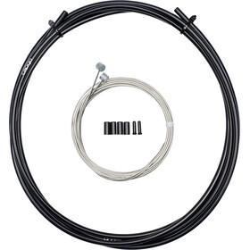 capgo BL Bremsset für Shimano MTB schwarz